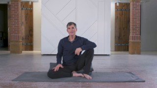 "Pranayama 101: How to Find Your ""Breath Print"""